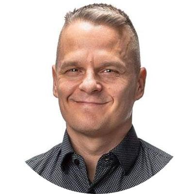 Timo Suhonen