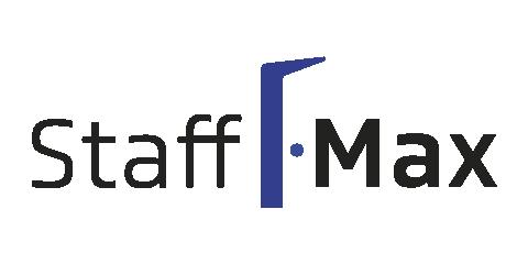 Staffmax Oy logo