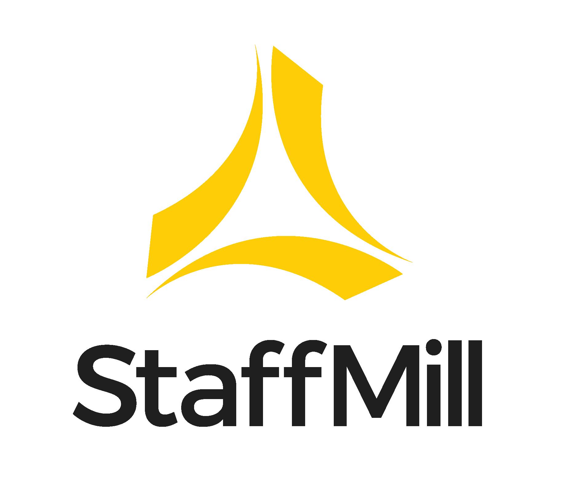 StaffMill Oy logo
