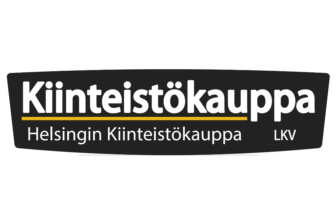 Helsingin Kiinteistökauppa LKV logo