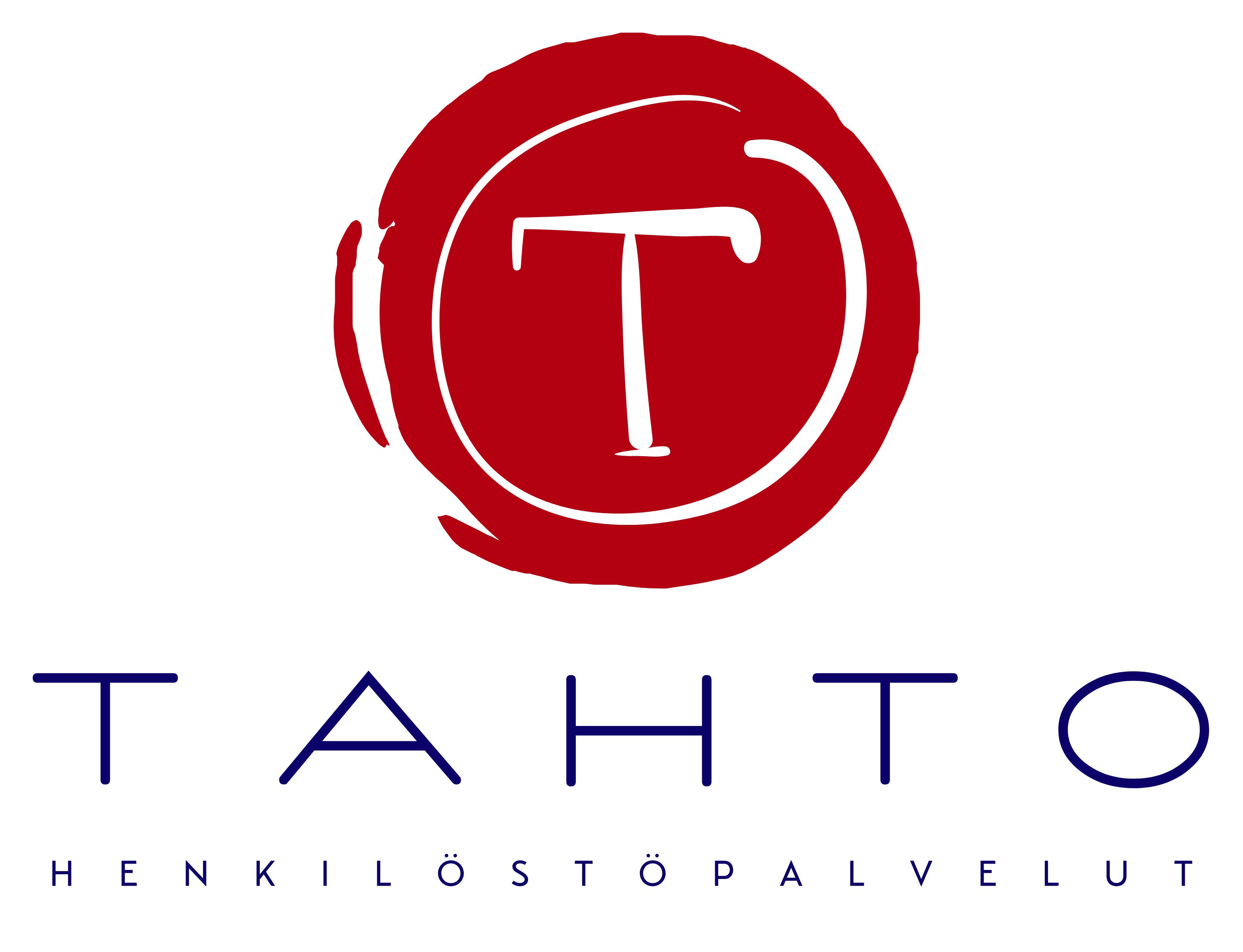 Tahto Henkilöstöpalvelut logo