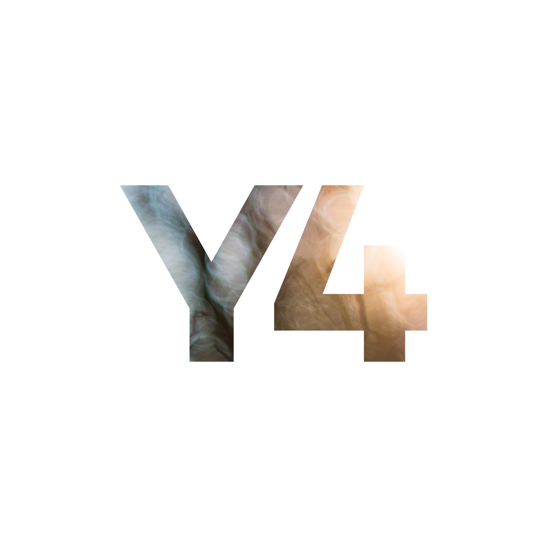 Y4 Works logo