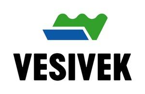 Vesivek Oy logo