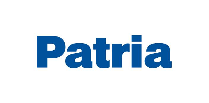 patria-ohjelmistoammattilainen-front-end-sdsuu-3020841 logo