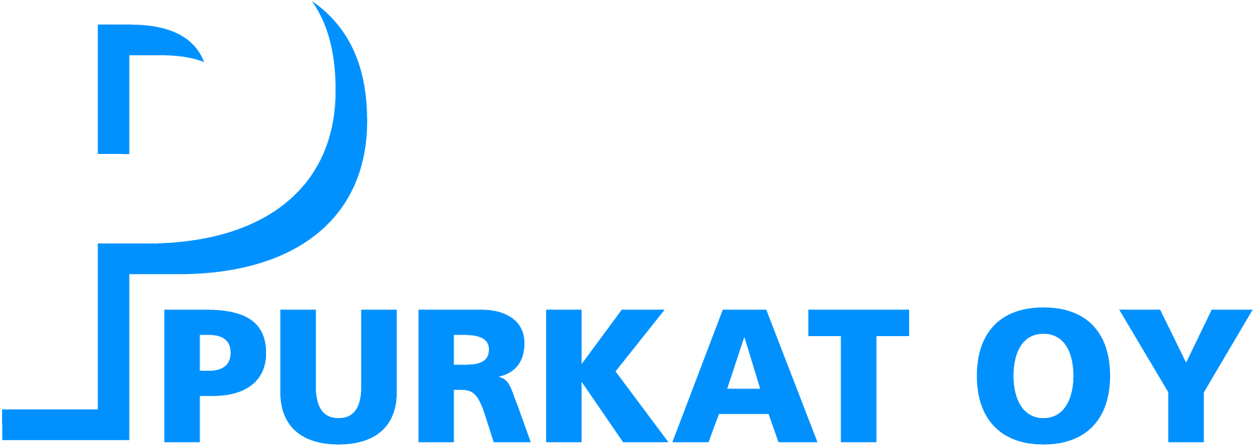 Purkat Oy logo