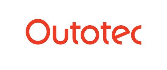 Outotec (Finland) Oy logo