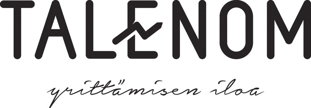Talenom Talousosastopalvelut Oy logo