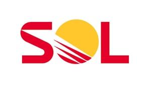 SOL Henkilöstöpalvelut Oy logo