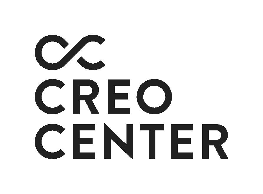 Creo Center Oy logo