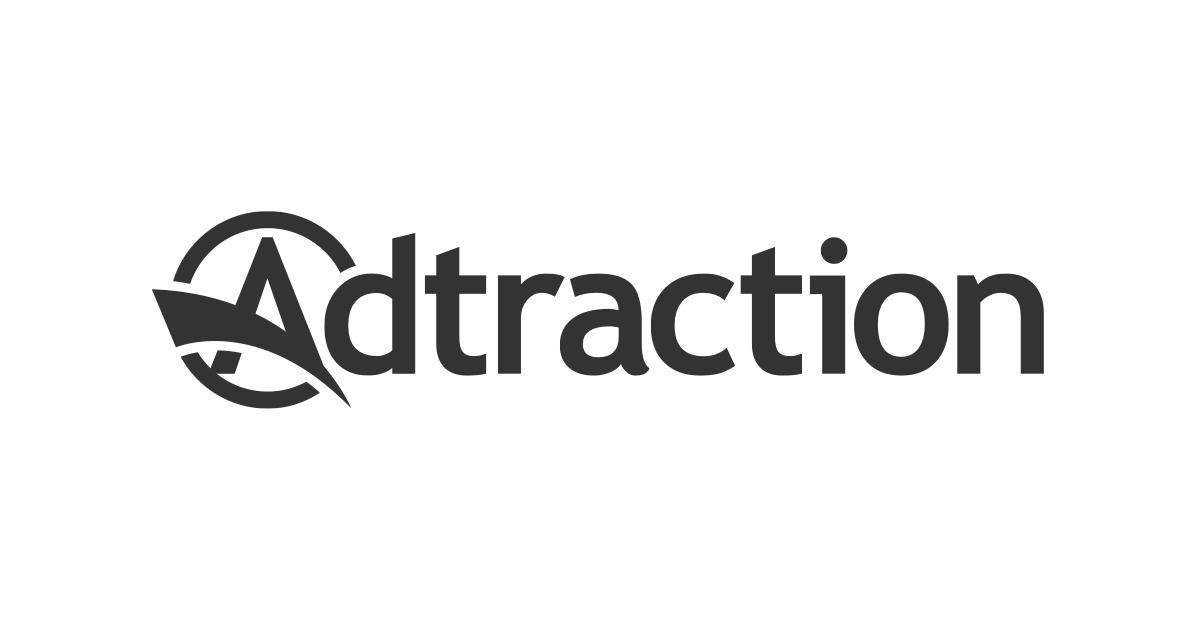 Adtraction Marketing Oy logo