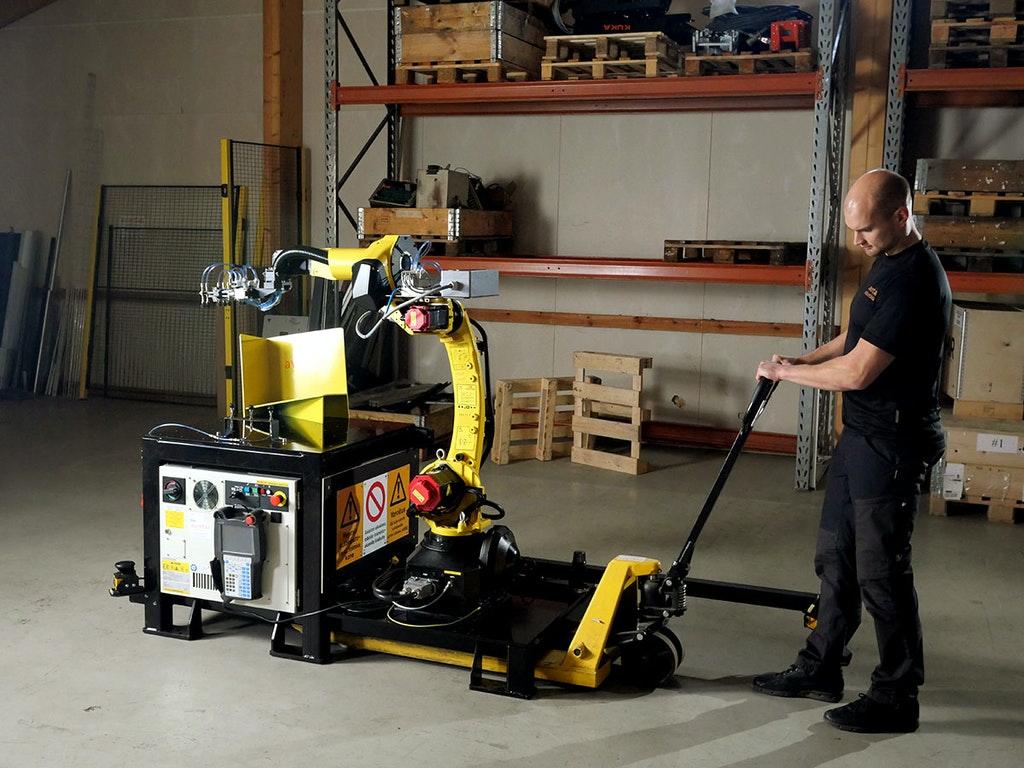 Avertas Robotics Oy