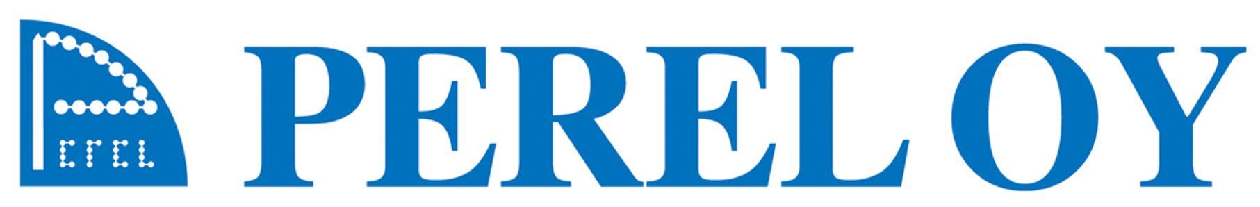 Perel Oy logo