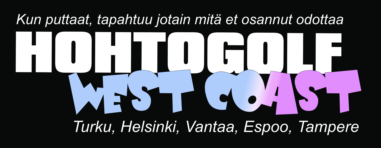 Hohto Ravintolat Oy / Hohtogolf West Coast logo