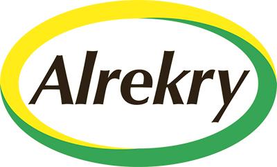 Alrekry Oy logo