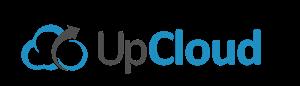Logo UpCloud Oy