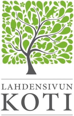 Lahdensivun koti, Tampereen Naisyhdistys ry logo