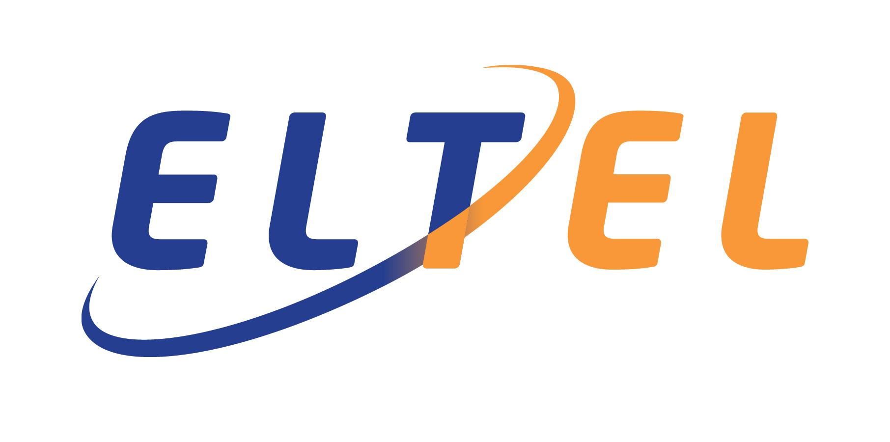Eltel Networks Oy logo