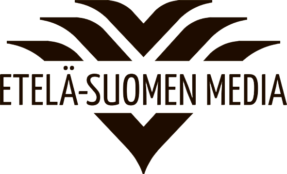 Etelä-Suomen Media Oy / Helmitehdas Oy logo