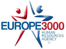 Europe3000 logo