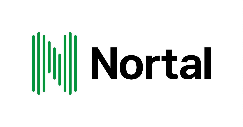 Nortal Oy logo