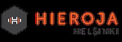 Hieroja Helsinki logo
