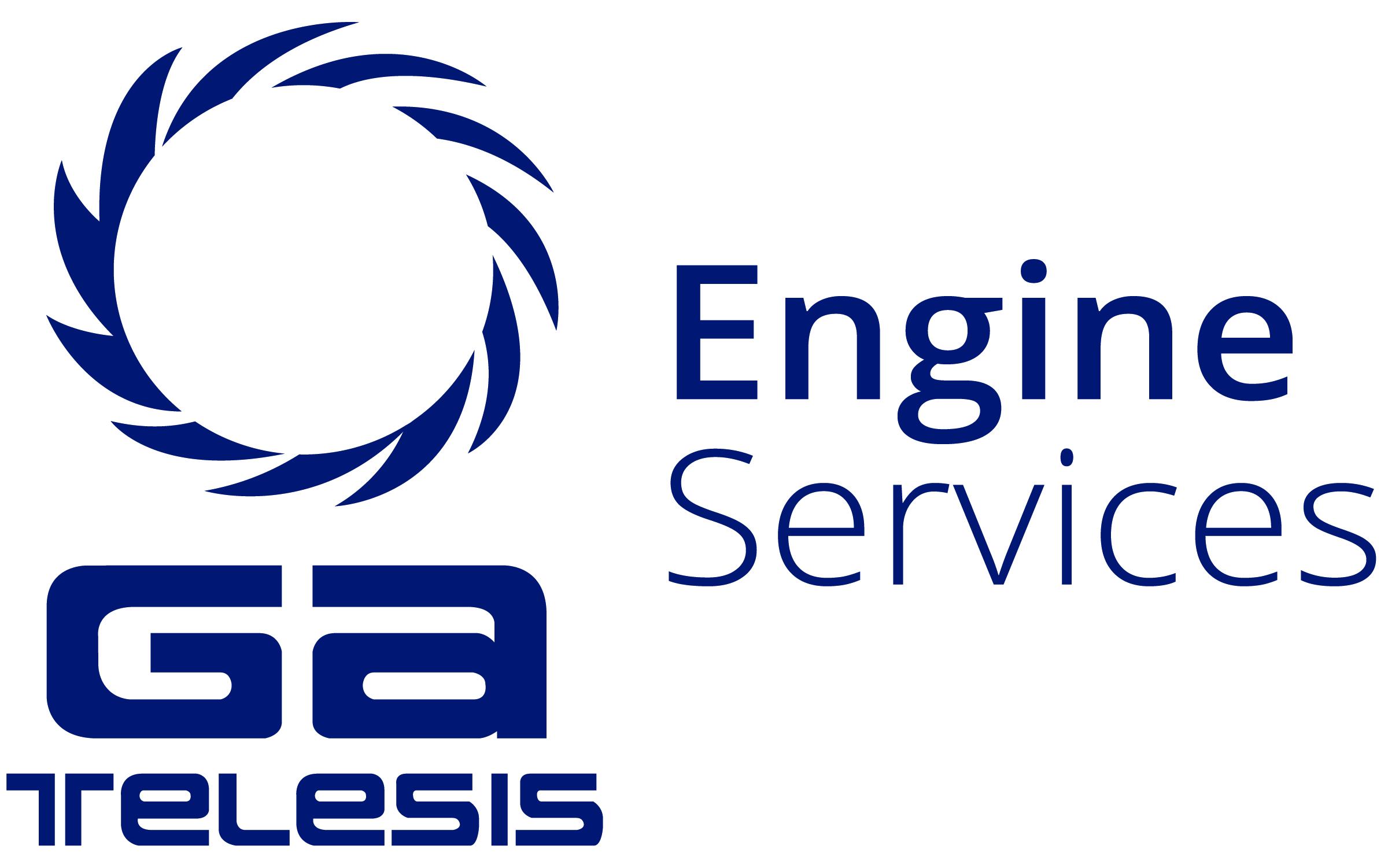 GA Telesis Engine Services Oy logo