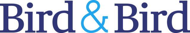 Bird & Bird Attorneys Ltd. / Asianajotoimisto Bird & Bird Oy logo