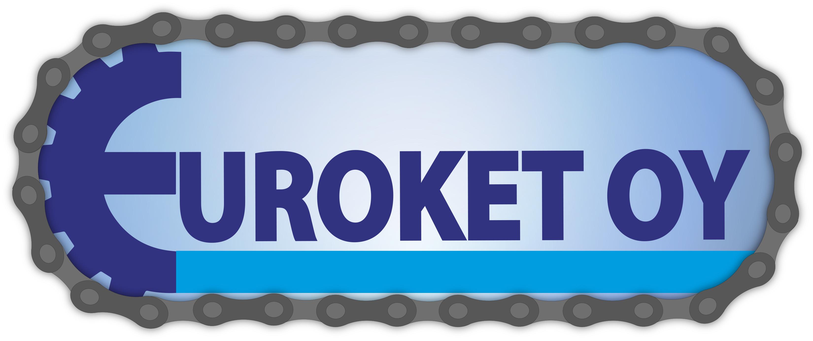 Euroket Oy logo
