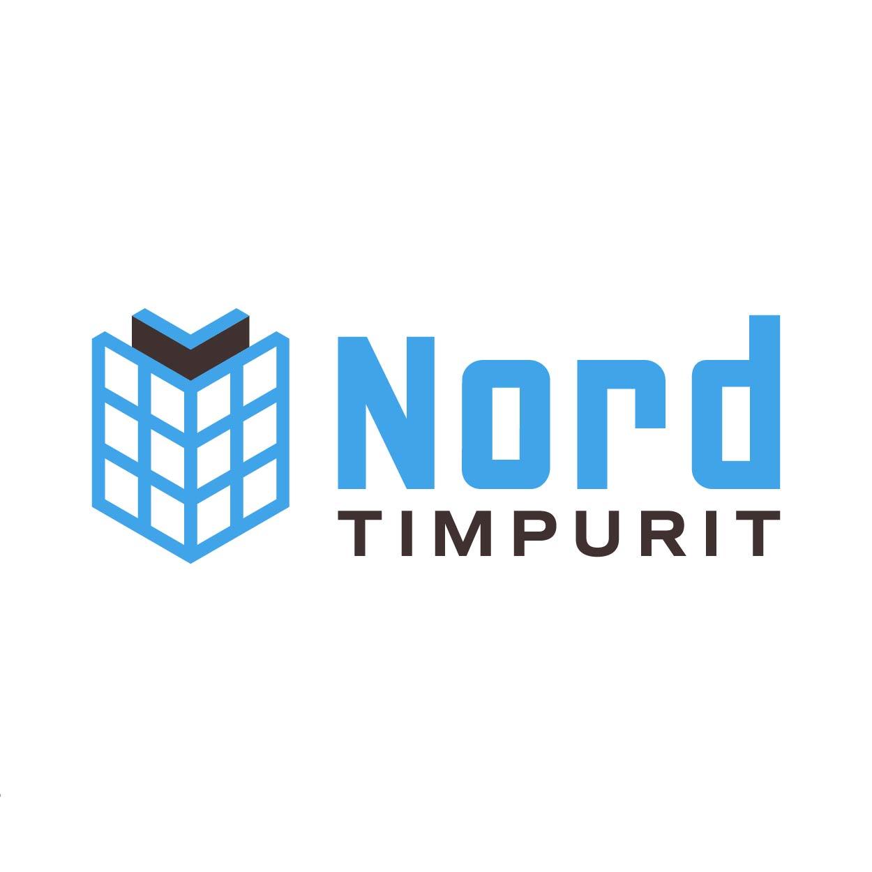 Nord Raudoitus Oy logo