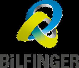 Bilfinger Industrial Services Finland Oy logo