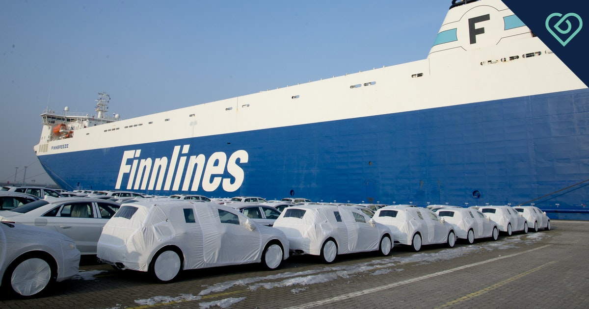 Finnlines Työpaikat
