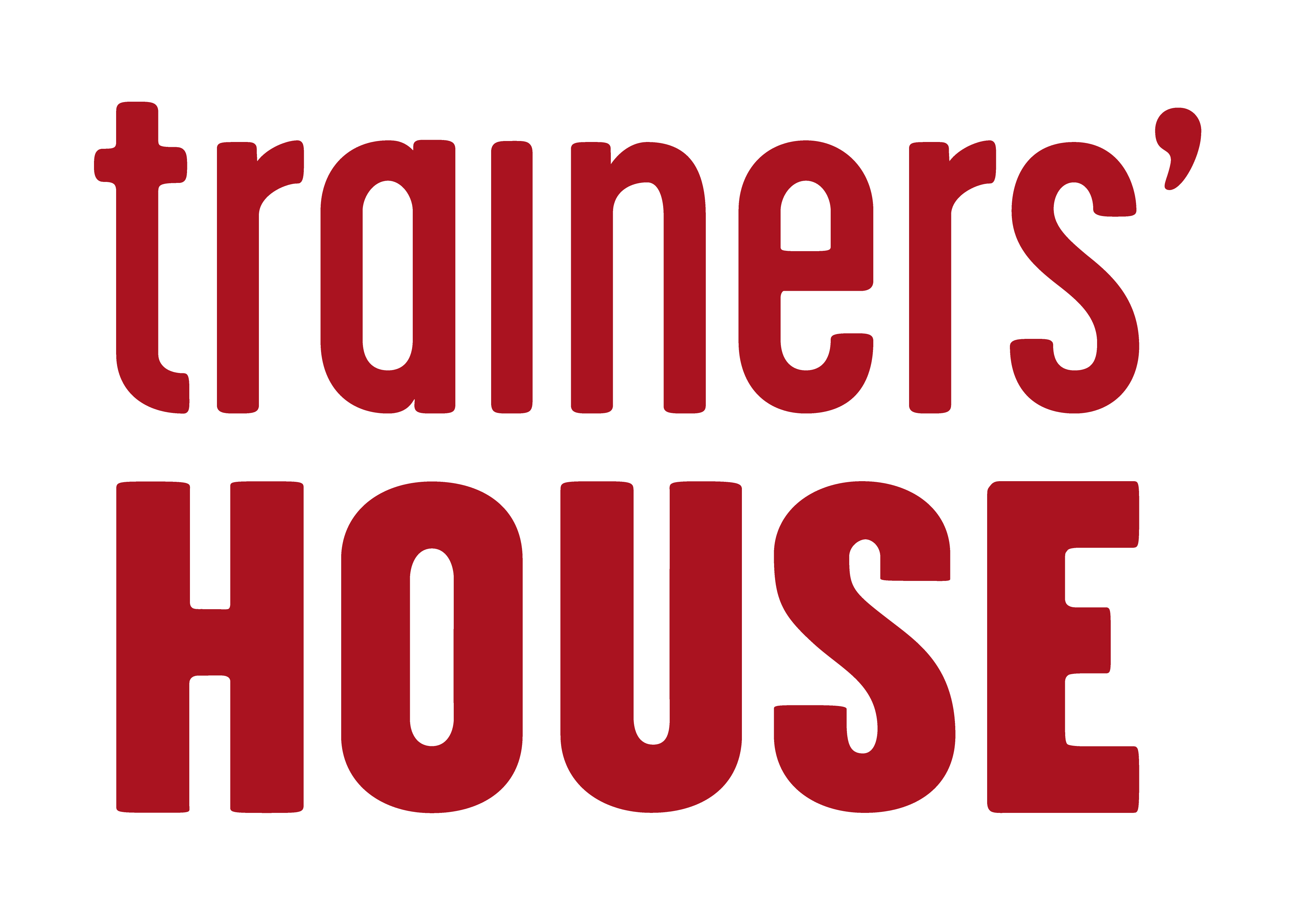 Trainers' House Oyj logo