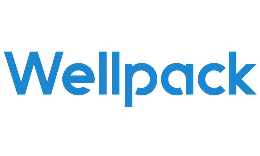 Wellpack Oy logo