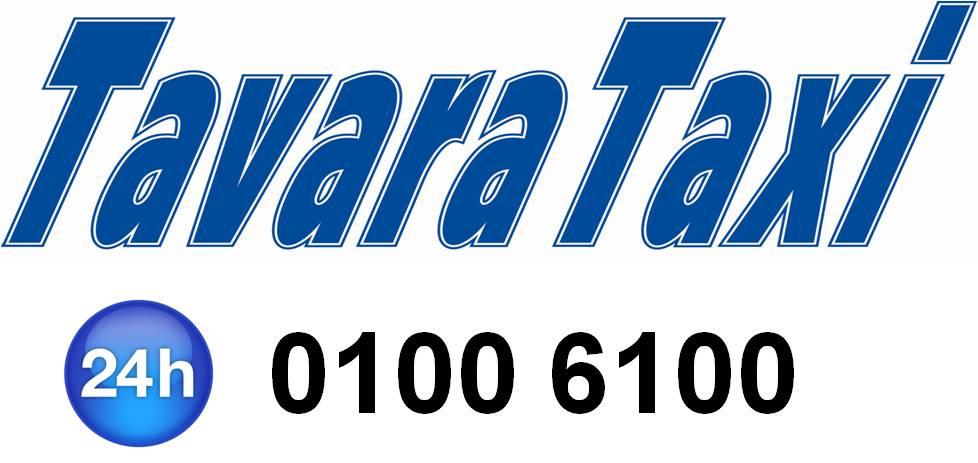 Hämeen TavaraTaxi Oy logo