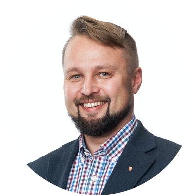 Ehdokkaat Varsinais Suomi
