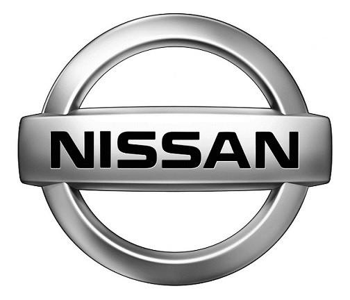 Nissan Nordic Europe logo