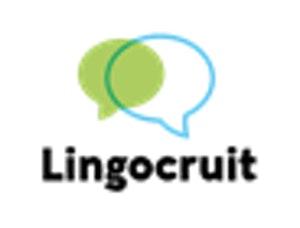 Lingocruit logo