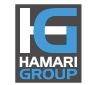 Hamari Group Oy logo