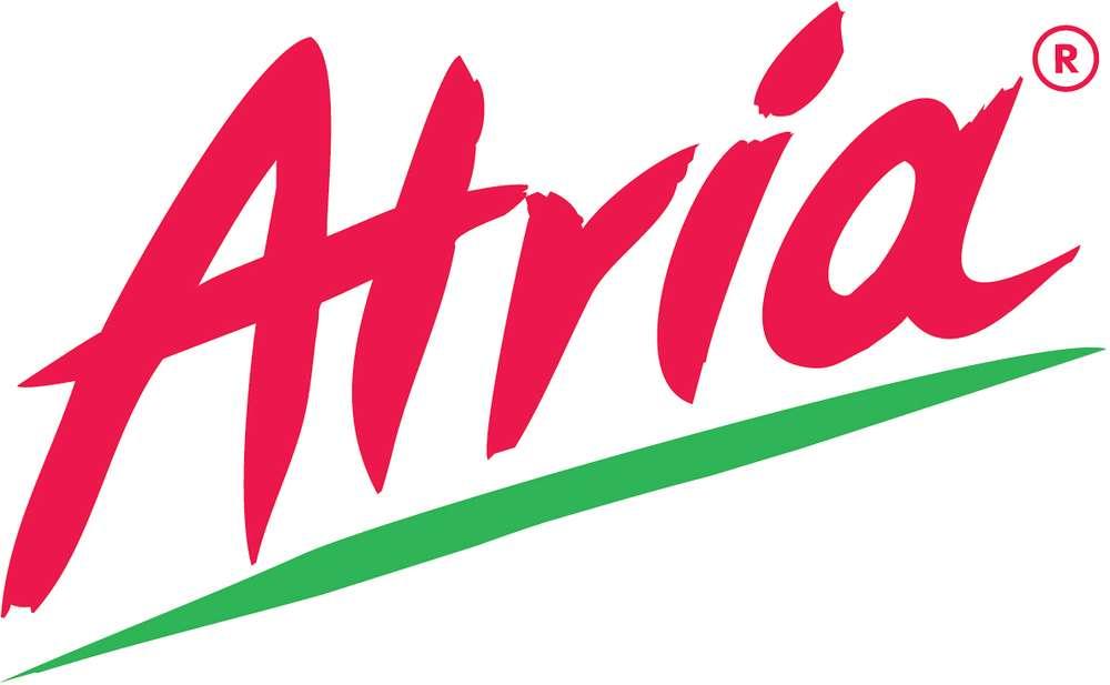Atria Suomi Oy logo