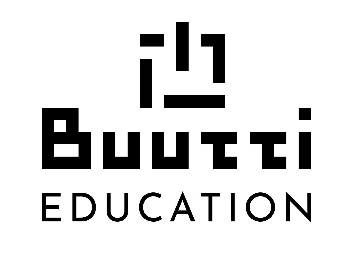 Buutti Oy logo