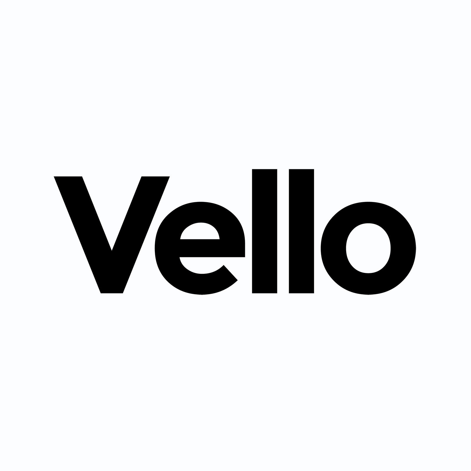 Vello Solutions logo