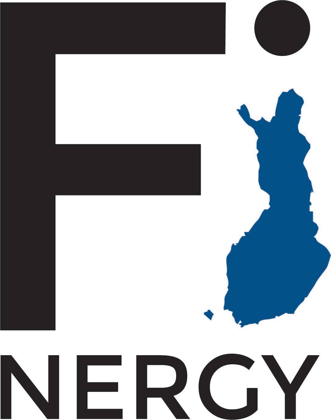Fi-Nergy Voima Oy logo