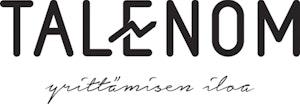 Talenom Oyj logo