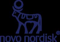 Novo Nordisk Farma Oy logo