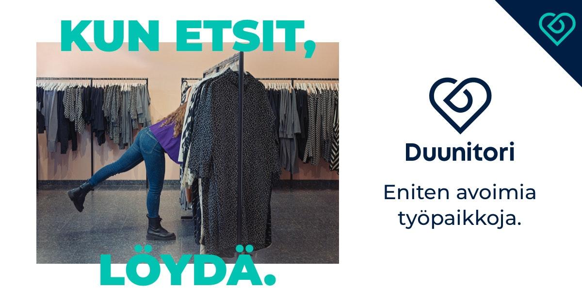 Tiimipäällikkö - Enerke Oy - Työpaikat - Duunitori