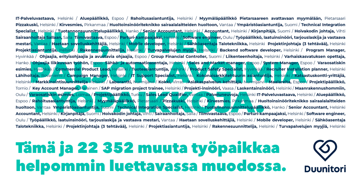 Kairest Kuopio