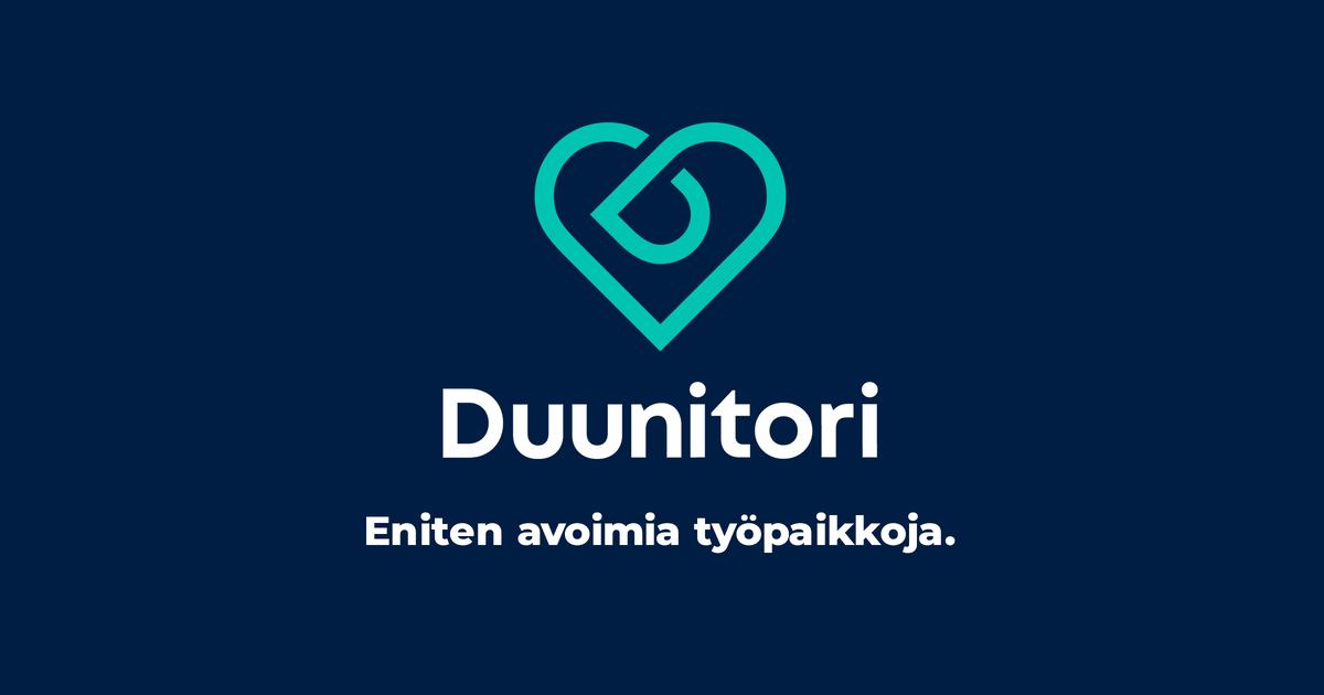Osa-Aikatyö Helsinki
