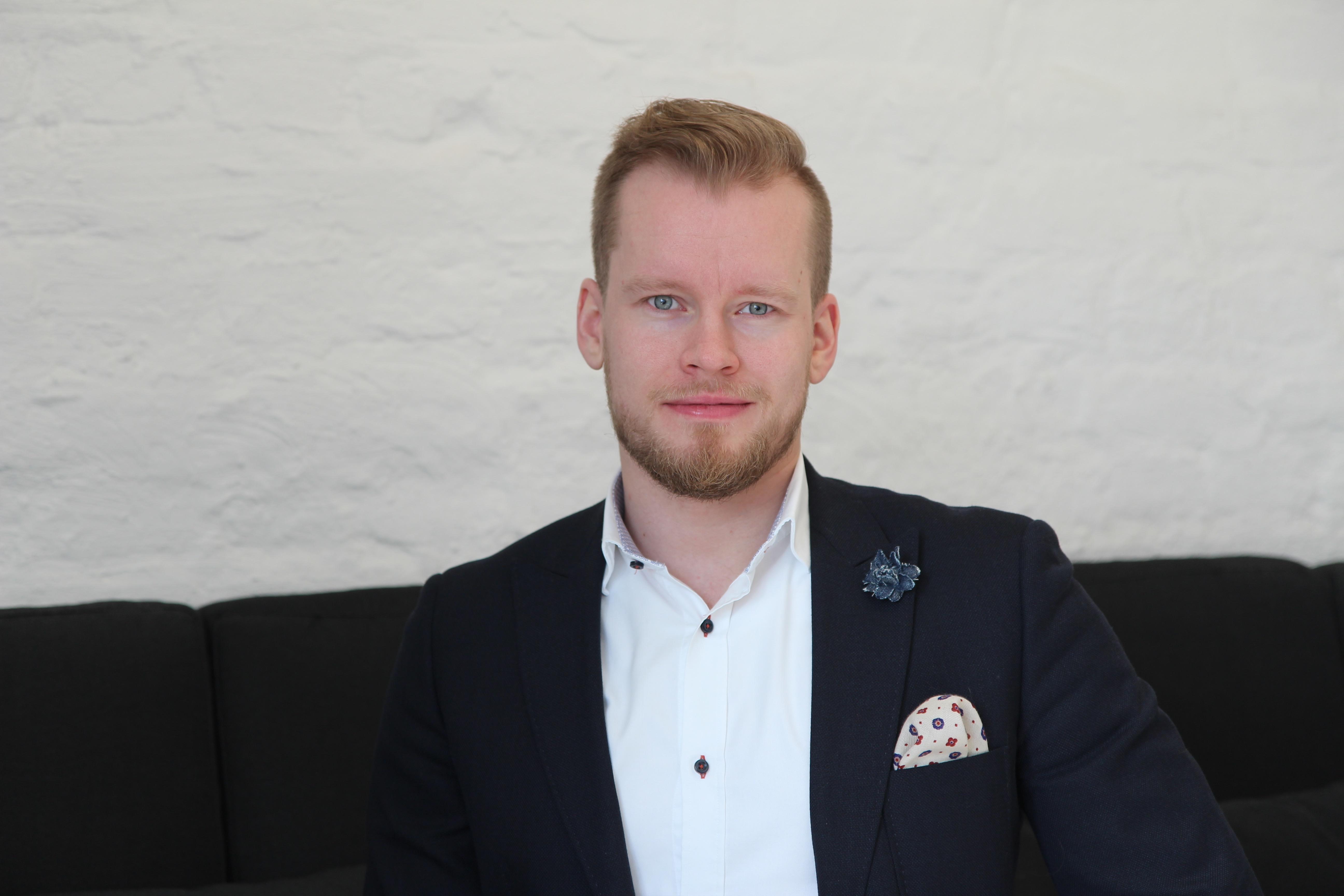 Lauri Iso-Markku
