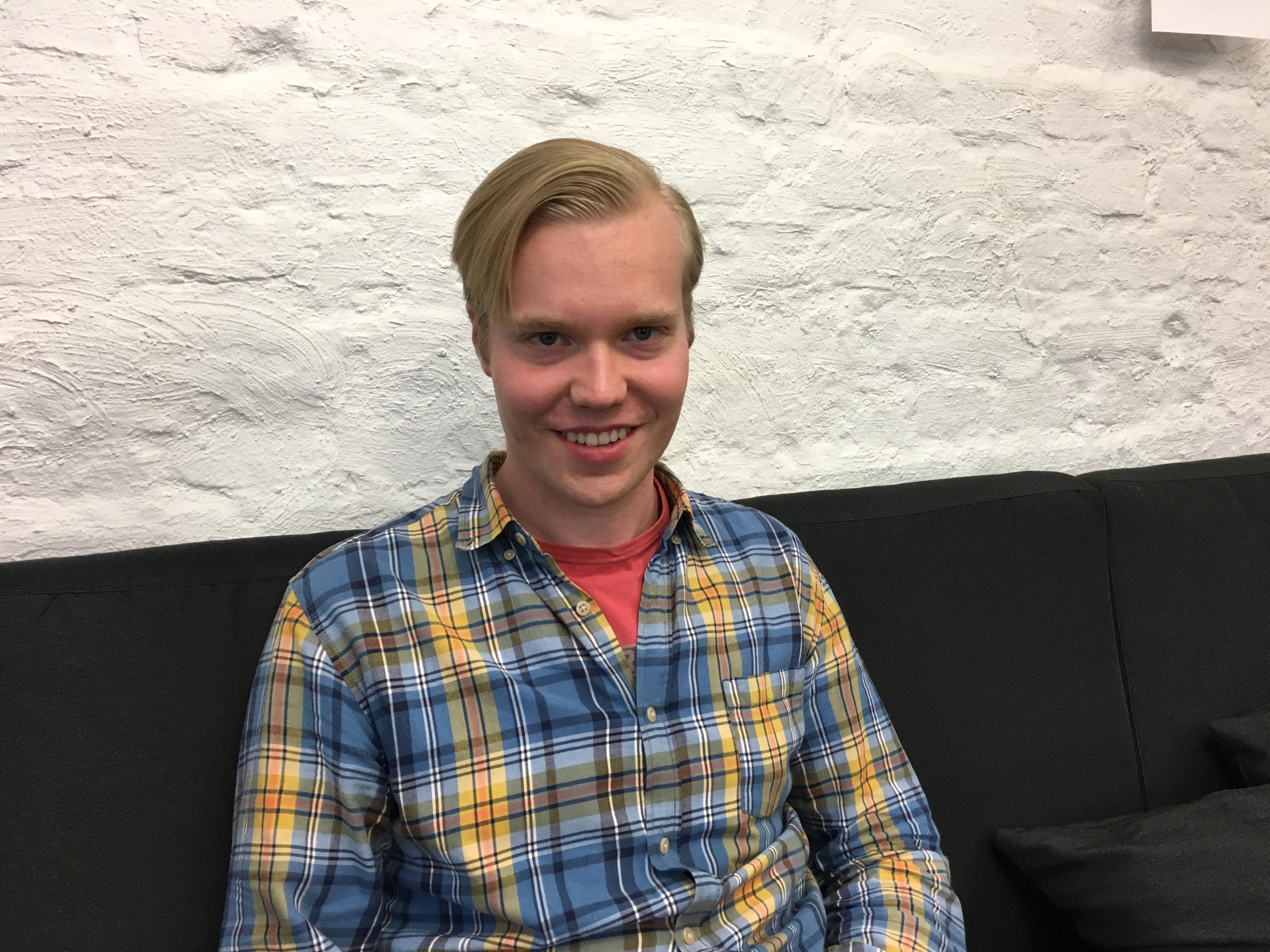 Mikko Haavisto